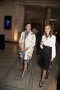 MARY ALICE MALONE; DONNA AIR, Shoes: Pleasure and Pain. V & A Museum. South Kensington, London. 10 June 2015.
