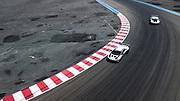 September 7-9, 2017: Lamborghini Corso Pilota with clients testing the Lamborghini Huracan Super Trofeo