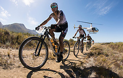 Jaroslav Kulhavy of Investec Songo Specialized during stage 1 of the 2017 Absa Cape Epic Mountain Bike stage race held from Hermanus High School in Hermanus, South Africa on the 20th March 2017<br /> <br /> Photo by Nick Muzik/Cape Epic/SPORTZPICS<br /> <br /> PLEASE ENSURE THE APPROPRIATE CREDIT IS GIVEN TO THE PHOTOGRAPHER AND SPORTZPICS ALONG WITH THE ABSA CAPE EPIC<br /> <br /> ace2016