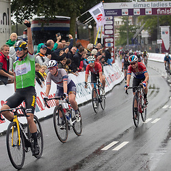 ARNHEM (NED) CYCLING, SIMAC LADIES TOUR,   August 29th 2021, <br /> Marianne Vos wins final stage