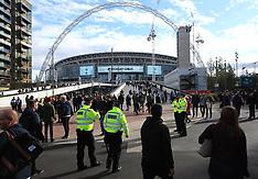 Tottenham Hotspur v Swansea City - 16 Sept 2017