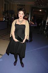LULU GUINNESS at the 10th Anniversary Party of the Lavender Trust, Breast Cancer charity held at Claridge's, Brook Street, London on 1st May 2008.<br /><br />NON EXCLUSIVE - WORLD RIGHTS