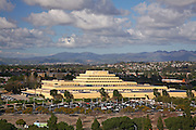 Chet Holifield Federal Building Laguna Niguel