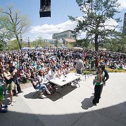 2010 Reno River Festival at Wingfield Park in Downtown Reno, Saturday, May 8, 2010...Images by David Calvert/Reno River Festival