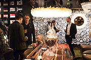 Timothy Oulton Flagship Gallery Grand Opening, Timothy Oulton Bluebird, 350 King's Rd. Chelsea, London.  19 September 2018