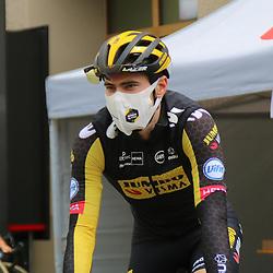 LACHEN (SUI) CYCLING <br /> Tom Dumoulin