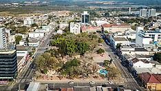 Praça Borges de Medeiros