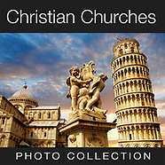 Pictures & Images of Churches Cathedrals Basilicas & Monasteries