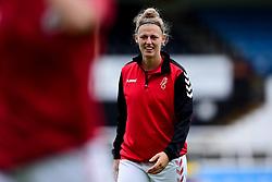 Yana Daniels of Bristol City  - Mandatory by-line: Ryan Hiscott/JMP - 06/09/2020 - FOOTBALL - Twerton Park - Bath, England - Bristol City Women v Everton Ladies - FA Women's Super League