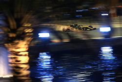 April 7, 2018 - Sakhir, Bahrain - Motorsports: FIA Formula One World Championship 2018, Grand Prix of Bahrain,#55 Carlos Sainz (ESP, Renault ), #55 Carlos Sainz (ESP, Renault  (Credit Image: © Hoch Zwei via ZUMA Wire)
