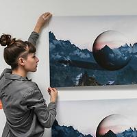 Stillness, BAIR, visual arts<br /> , Kara Gut