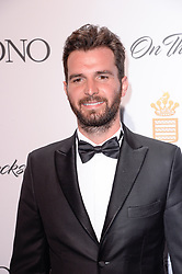 Andrea Iervolino attending the de Grisogono party ahead the 70th Cannes Film Festival, at Eden Roc Hotel in Antibes, France on May 23, 2017. Photo Julien Reynaud/APS-Medias/ABACAPRESS.COM