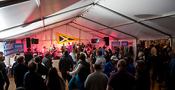 Sailing - SCOTLAND  - 26th May 2018<br /> <br /> DAY 2 Racing the Scottish Series 2018, organised by the  Clyde Cruising Club, with racing on Loch Fyne from 25th-28th May 2018<br /> <br /> Marquee, Big Vern and the Shootahs<br /> <br /> Credit : Marc Turner<br /> <br /> Event is supported by Helly Hansen, Luddon, Silvers Marine, Tunnocks, Hempel and Argyll & Bute Council along with Bowmore, The Botanist and The Botanist