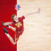 USC Men's Volleyball | UCLA | 2017