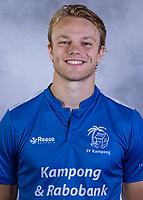 UTRECHT -  Jip Janssen (Kampong).  Kampong Heren I, seizoen 2021/2022.      COPYRIGHT KOEN SUYK