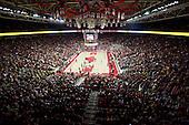 2013 Missouri vs Arkansas basketball