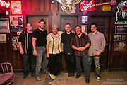 Enzo & the Bakers at the Great Notch Inn, Little Falls, NJ 6/6/14