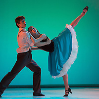 Hungarian Dance Academy Gala 2013