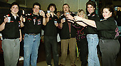 ASMP-ADDA Christmas Bowling Party 1992