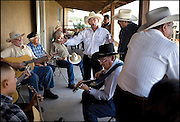 Community songs | Chilili, 2007