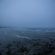 Today's  sunrise  at Narragansett Town Beach, Narragansett, RI,  June  11, 2013. #Sunrise #RhodeIsland #Beach #Surf #401