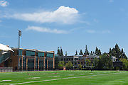 Wilson Football Field at Chapman University