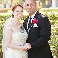 Brittney Smith and Jim Davis Spanish Hills Wedding