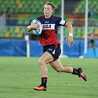 2016.08.08 Women's Rugby 7s  Olympics USA vs. France
