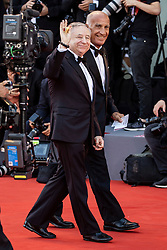 Jean Todt walks the red carpet ahead of the Roma screening during the 75th Venice Film Festival at Sala Grande on August 30, 2018 in Venice, Italy. Photo by Marco Piovanotto/ABACAPRESS.COM