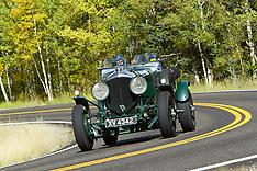 093- 1928 Bentley 4-1:2 liter LeMans