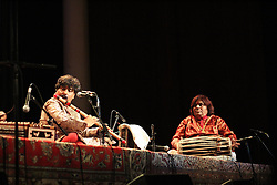 Ragas of the Valley celebrates Indian classical music. The concert in Cape Town features a duet of santoor and flute by a fine quartet from India led by Santosh Sant (flute) and Sandip Chatterjee (santoor) accompanied by Subhankar Banerjee (tabla) and Bhawani Shankar (pakhawaj and side percussion).