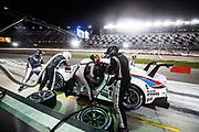 January 24-27, 2019. IMSA Weathertech Series ROLEX Daytona 24. #912 Porsche GT Team Porsche 911 RSR, GTLM: , Brumos throwback livery