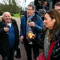 TG60 Birthday celebrations;<br /> Bushey & Western Park;<br /> Weston-under-Lizard, Nr. Shifnal;<br /> 16th & 17th December 2018.<br /> <br /> © Pete Jones<br /> pete@pjproductions.co.uk