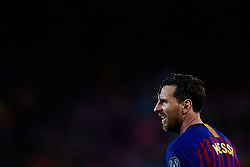 September 18, 2018 - Barcelona, Barcelona, Spain - during the UEFA Champions League group B match between FC Barcelona and PSV Eindhoven at Camp Nou on September 18, 2018 in Barcelona, Spain  (Credit Image: © Sergio Lopez/NurPhoto/ZUMA Press)