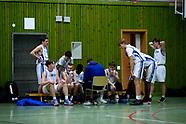 Östersund Basket Ungdom