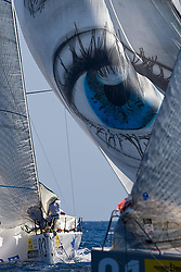 08_011607  © Sander van der Borch. Porto Portals, Mallorca,  July 23th 2008. AUDI MEDCUP in Porto Portals  (21/26 July 2008). Race 4,5 and 6.