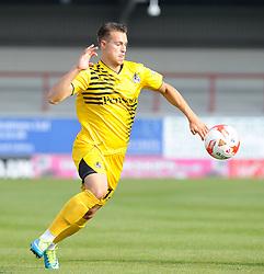 Billy Bodin of Bristol Rovers - Mandatory byline: Neil Brookman/JMP - 07966 386802 - 03/10/2015 - FOOTBALL - Globe Arena - Morecambe, England - Morecambe FC v Bristol Rovers - Sky Bet League Two