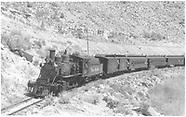 RD032 D&RGW Gunnison to Black Canyon