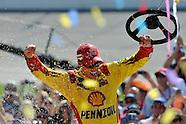 2013 Michigan NASCAR Sprint Cup August