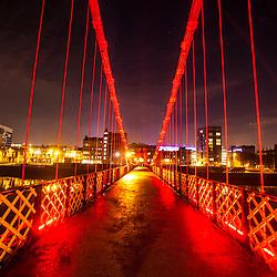 Night in Glasgow Nov 2012