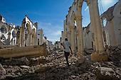 Haiti - Lavi Kontinye
