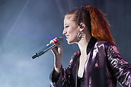 Jess Glynne Scarborough Open Air Theatre