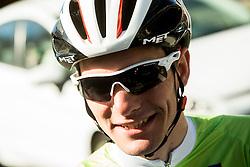 POLANC Jan (SLO) of Slovenian National Team during the UCI Class 1.2 professional race 4th Grand Prix Izola, on February 26, 2017 in Izola / Isola, Slovenia. Photo by Vid Ponikvar / Sportida