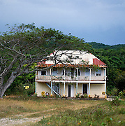 Traditional Country Homes in Jamaica