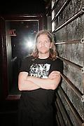 Chris Stromquist, Drums...Kultur Shock