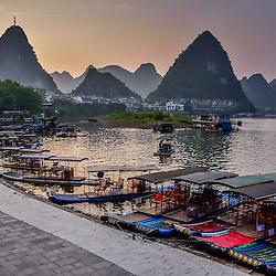 China - Guilin (Guangxi)