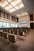 MetLife Conference Center in New York.