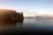 Westcott Bay, San Juan Island, San Juan Islands, Puget Sound, Washington State