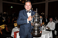 Guest during the National League Gala Awards Evening at Celtic Manor Resort, Newport, South Wales on 9 June 2018. Picture by Shane Healey.
