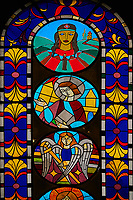 Georgie, Batumi, cathedrale de la Mère Vierge et de la Nativité // Georgia, Batumi, Holy Mother Virgin Nativity Cathedral